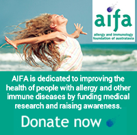 Help make a difference - Donate to AIFA